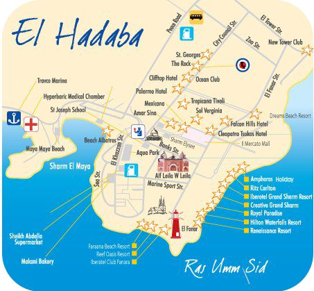Sharm el sheikh hadaba